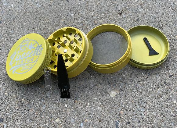 Premium Ceramic Matte Yellow