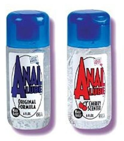 Anal Lube by California Exotics