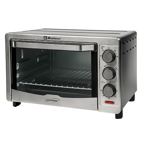 Koblenz 24-Liter Kitchen Magic Collection Convection Oven