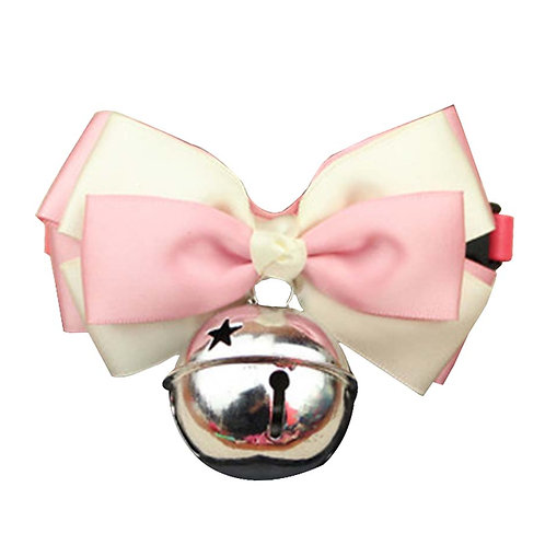 Cat And Dog Decorative Necklace Collar Cute Bow Tie Accessories [B-1]