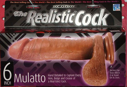 The Realistic Cock