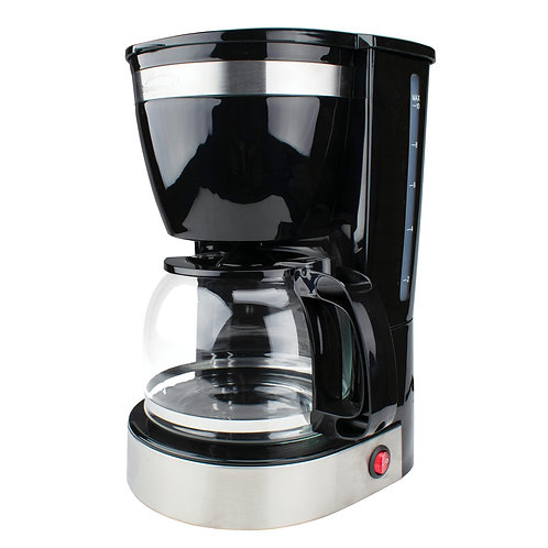 Brentwood Appliances 10-Cup Coffee Maker (Black)
