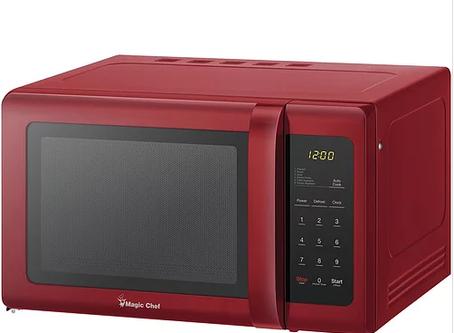 Spruce Up Your Kitchen with Designer Kitchen Appliances