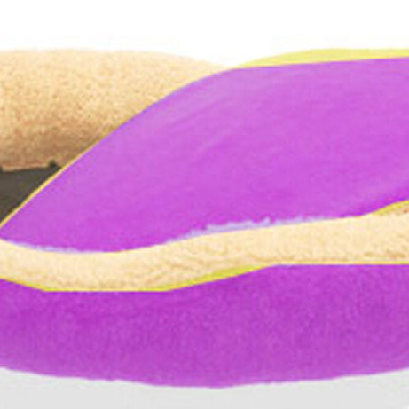 The Puppy Litter Cat Litter Pet Products Washed Pet Beds Purple