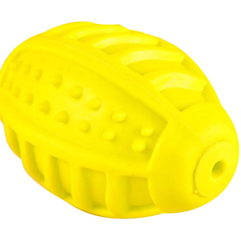 Dogs Sound Play Chew Toys Training Dog Toys ?C Yellow