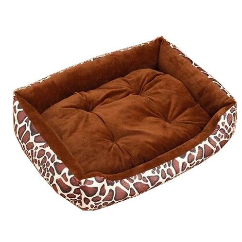 Detachable & Durable House Pet Mat Pet Bed Pet House Kennel Pet Supplies, NO.2