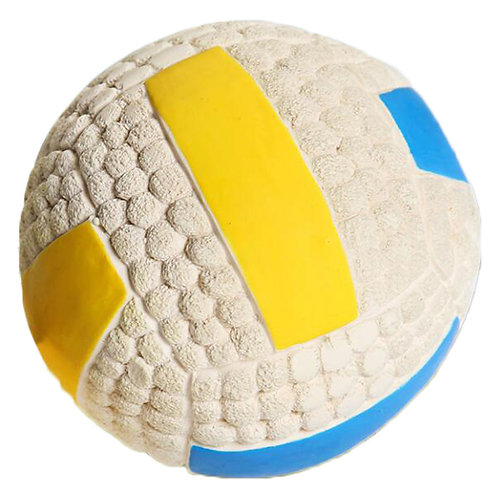 Durable Dog Toys Sound Toys Chew Toys for Dog - Volleyball