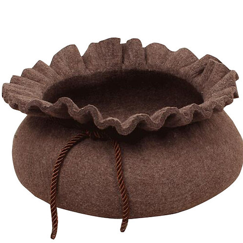 New Arrival Dog And Cat Nest Lightweight Soft Pet Beds
