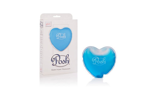 Pash Warm Heart Massager