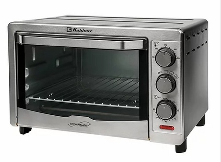What To Consider When You Buy A Microwave For Your Kitchen?