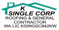 Best Seattle Roofing Company K Single Corp