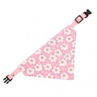 Double Sided Pet Bandanas Pet Bibs Accessories for Dogs