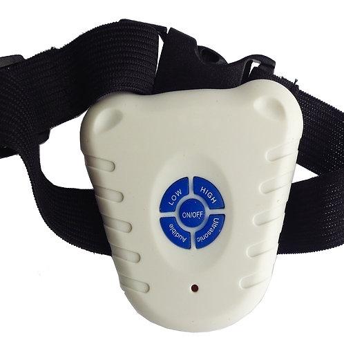 Non-Shock Safe Anti-Bark Collar- As Displayed