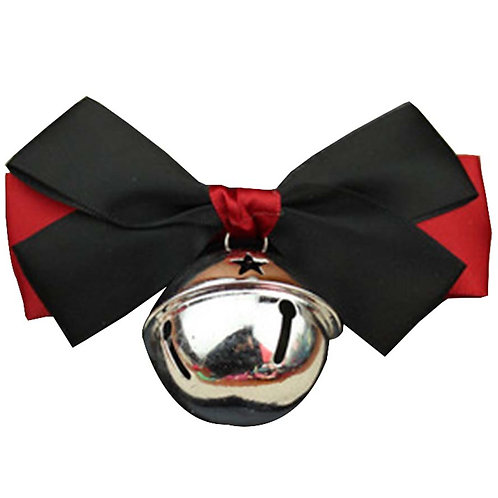 Cat And Dog Decorative Necklace Collar Cute Bow Tie Accessories [A-1]