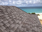 Composition shingle and tile replacement