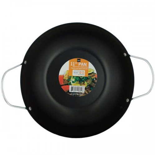 All Purpose Stir Fry Pan With Handles