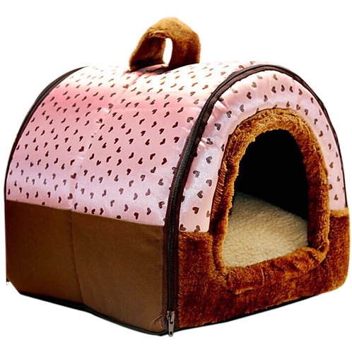 Lovely Dog&Cat Bed/Soft and Warm Pet House Sofa, 37*30*30cm/NO.13
