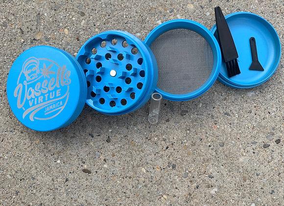Premium Ceramic Matte Baby Blue