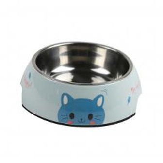 Stainless Steel Dog Bowls ute Dog Bowls Dog Dishes Pet Bowl for