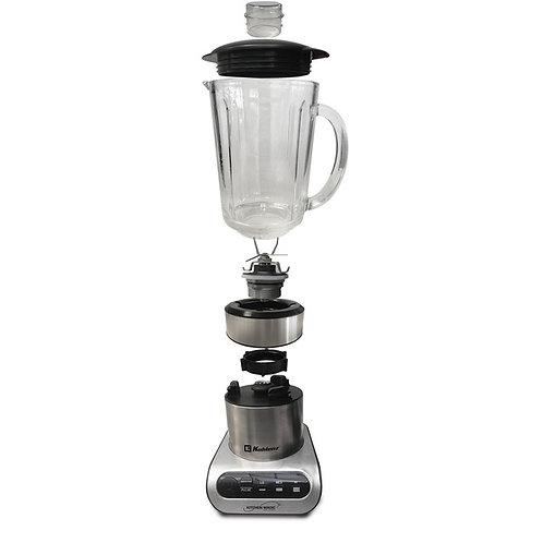 Koblenz Kitchen Magic Collection 1.75-Liter Lkm-9510 Rvi Professional Blender