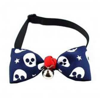 Adjustable Grooming Accessories Dog/Cat Collar Bow Ties Necklace