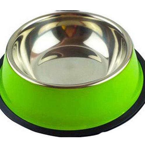 Little Stainless Steel Bowl Set Feeding Pot/Pet Bowl/Dog Bowl/Cat Bowl For Food
