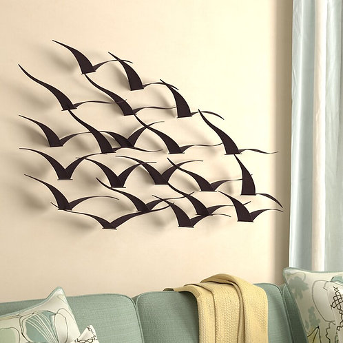 Birds Wall Décor