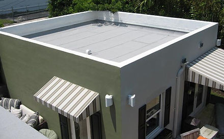 Flat Roofing