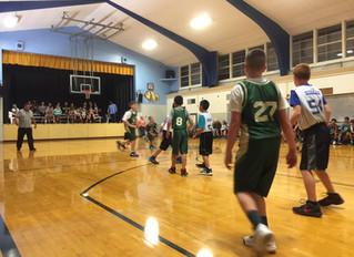 5th/6th Grade Boys Basketball