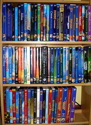 Buy Disney Dvd Through The Online Now!