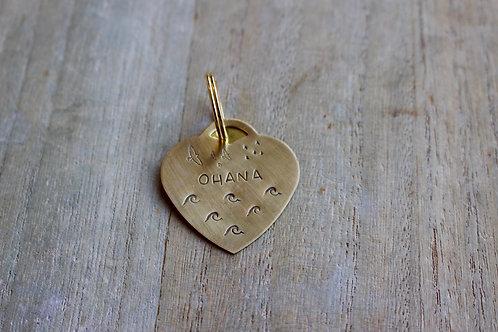Médaille BIG HEART