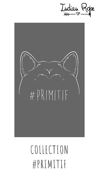 Collection #PRIMITIF