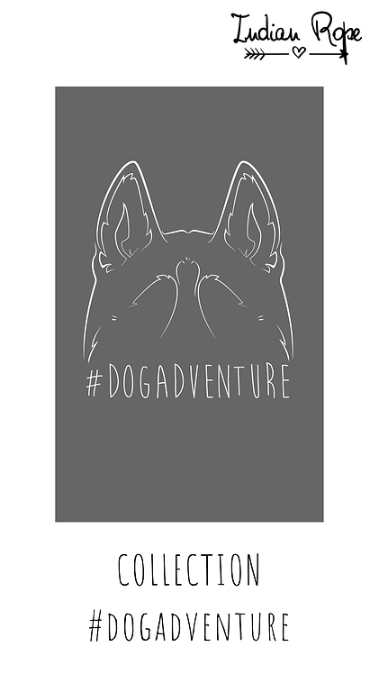 Collection #DOGADVENTURE