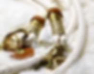 ✩ Un collier tout en douceur pour _nildu