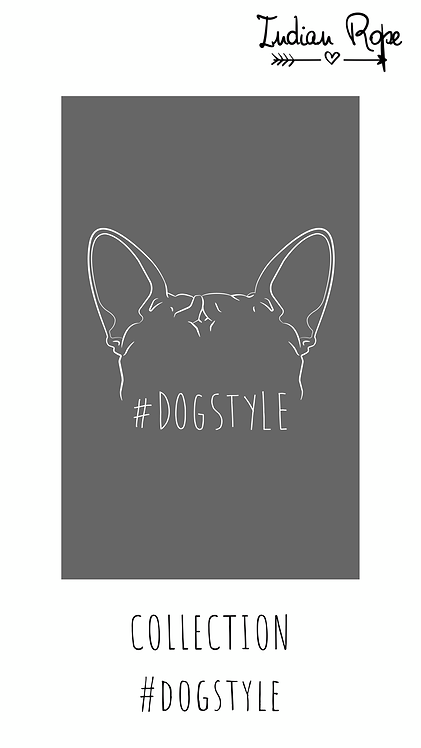 Collection #DOGSTYLE