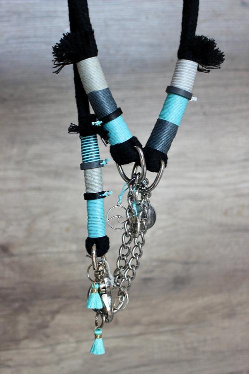 Set corde martingale double 10