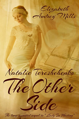 Front cover of Natalie Tereshchenko The Other Side