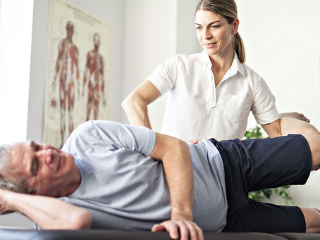 SURGERY DELAYED BY COVID-19? PHYSICAL THERAPY CAN HELP.