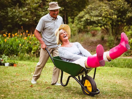 HELP A LOVED ONE LIVE A MORE ACTIVE, HEALTHFUL LIFE