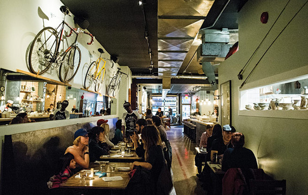 The Emerson: Worth the Hike to Bloordale Village