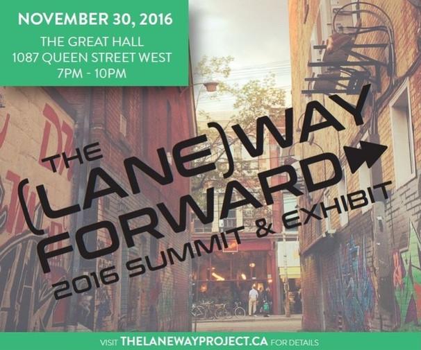 2016 Laneway Summit