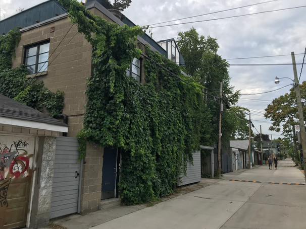 The 411 on Toronto's Laneway Suites