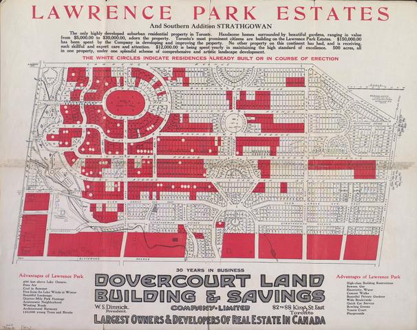 Spotlight on Lawrence Park