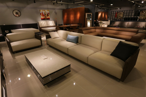 The Man Cave Reinvented