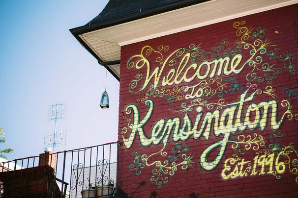 Spotlight On: Kensington