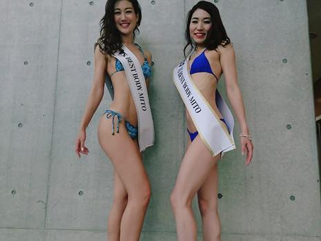 ベストボディ水戸大会2018グランプリ!