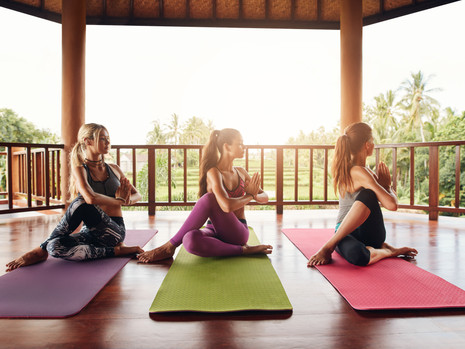 withYOGAacademy第12期神奈川開催!