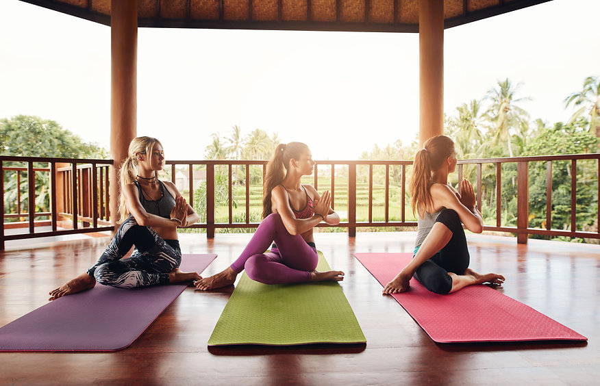 yoga講師|ヨガ|基礎|西洋×東洋|ヨガ×科学|ヨガ×フィットネス|ヨガスクール|ヨガイベント