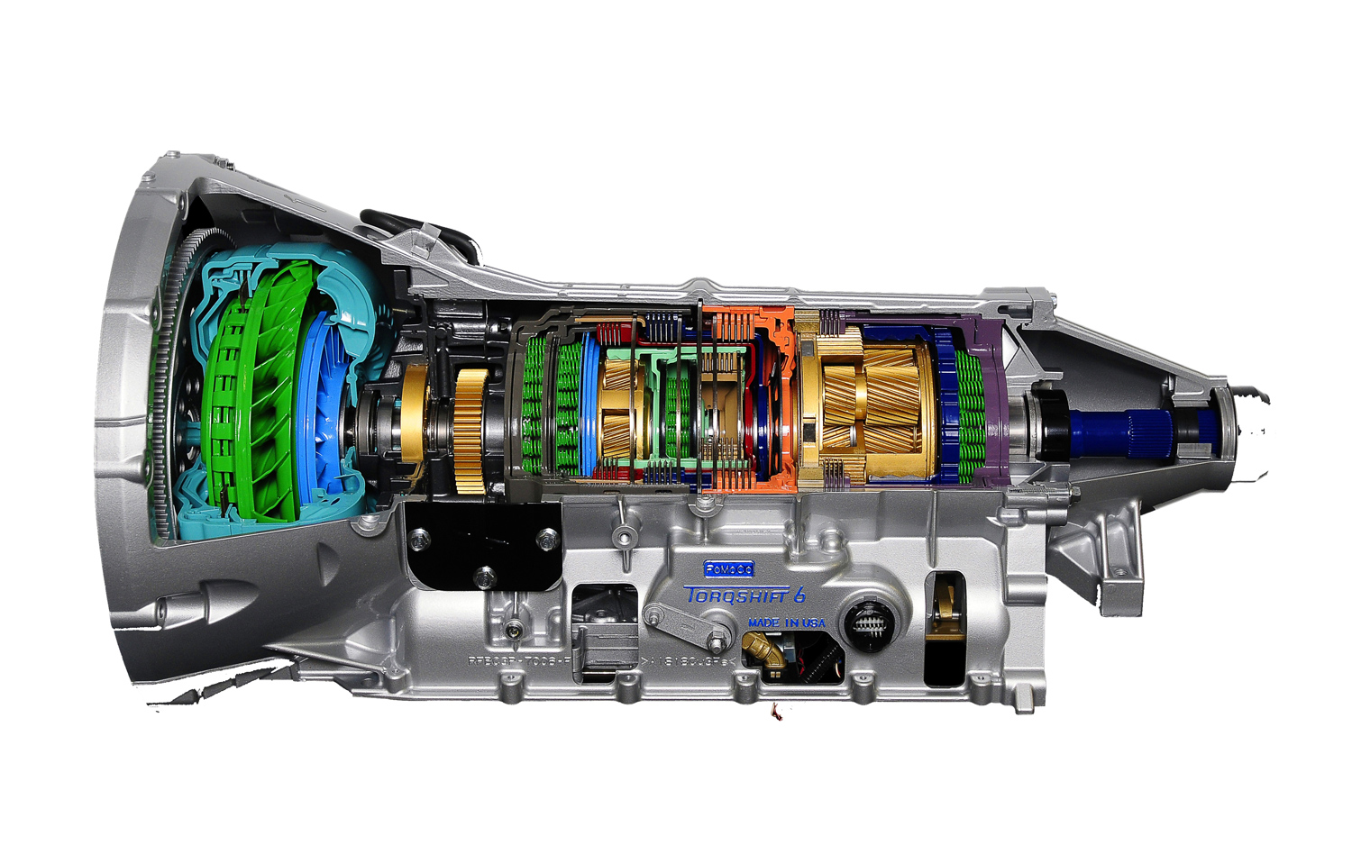 The Upcoming of the 10-Speed Transmission! | Wholesale Transmissions