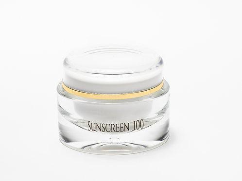 Sunscreen SPF 100+